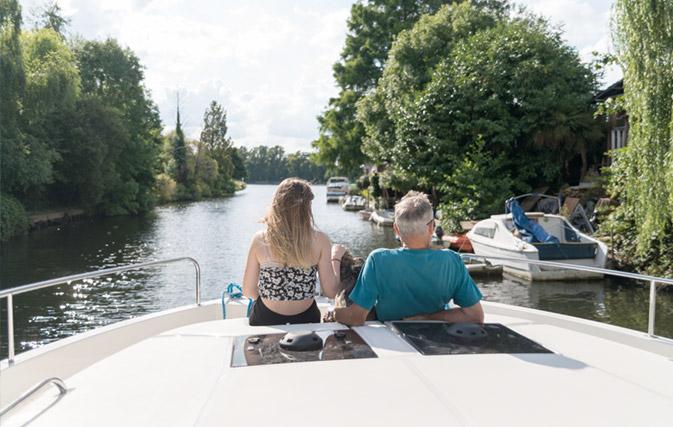 TDC announces Le Boat as its newest partner