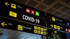 COVID-19 has set world tourism levels back 30 years, says UNWTO