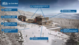 """We are thrilled to open bookings for Club Med Quebec Charlevoix"": Brouhard"