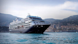 Royal Caribbean to sell Azamara brand