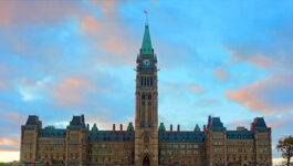 Feds make good on benefit changes for out-of-country travellers