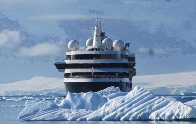 Atlas Ocean Voyages joins Ensemble as preferred supplier