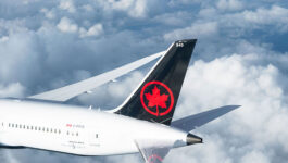 Here are the dates for Air Canada's 17 suspended international routes: report