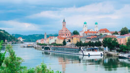 AmaWaterways launches Referral Savings Offer