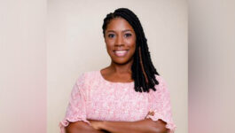 """Q&A with Anguilla's Stacey Liburd: """"Our bubble is different from your bubble!"""""""