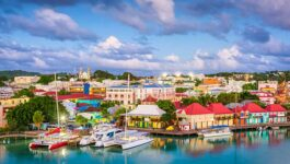 Antigua's new mobile app to help navigate through the new normal