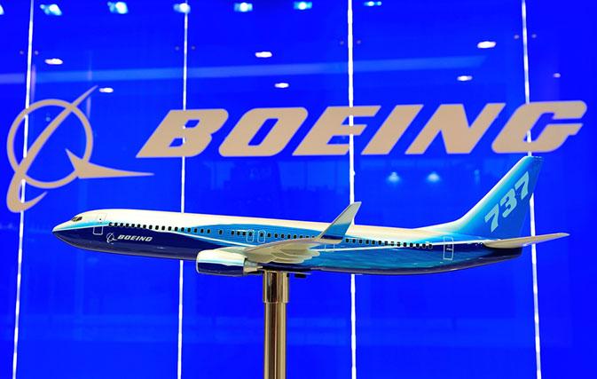Transport Minister approves 737 MAX's return, set for Jan. 20