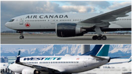 Air Canada, WestJet issue lists of suspended destinations, AC will offer full refunds
