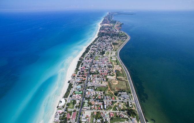 PCR testing now at select Cuba resorts, says Gomez