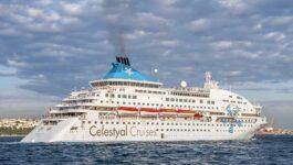 Celestyal Cruises moves restart date to April 24, 2021