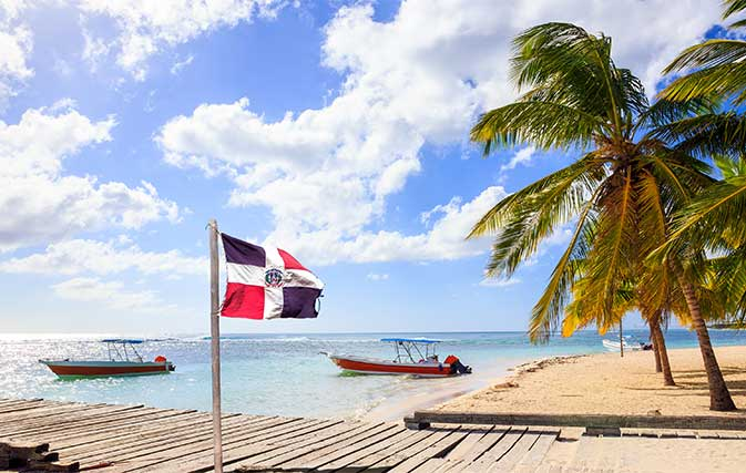 Here's how travellers can book a PCR test in the Dominican Republic