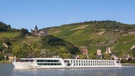 Emerald Cruises launches Oberammergau sailings and Earlybird savings