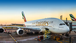 Emirates' global sale includes fares from Toronto