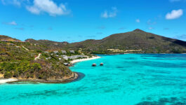 St. Vincent and the Grenadines reaches out to trade in wake of Air Canada cuts