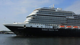 Holland America announces new director appointments