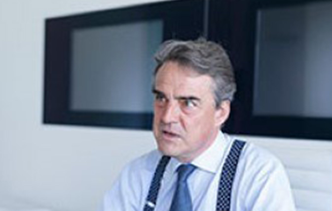 """""""Most governments have tunnel-vision on quarantine,"""" says IATA Director General"""