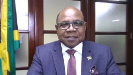 Jamaica's new Special Task Force will boost testing capacity