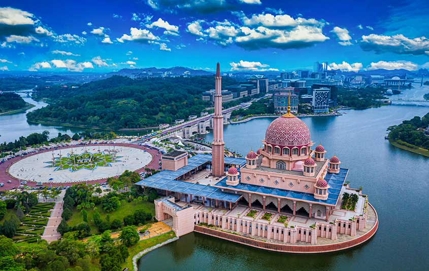 Book now, travel later: Malaysia awaits you