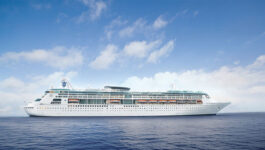 Royal Caribbean announces new sailings from Barbados