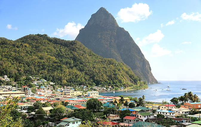 Saint Lucia to offer PCR and rapid tests at select resorts