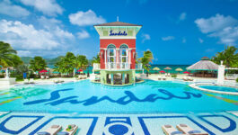 Register now for Sandals' virtual town hall series