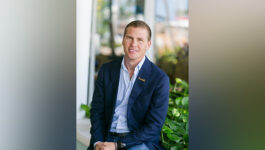 Adam Stewart named Sandals' new Executive Chairman, ACV pays tribute to father and founder
