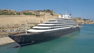 Scenic Cruises has promotional pricing, perks for 2021, 2022