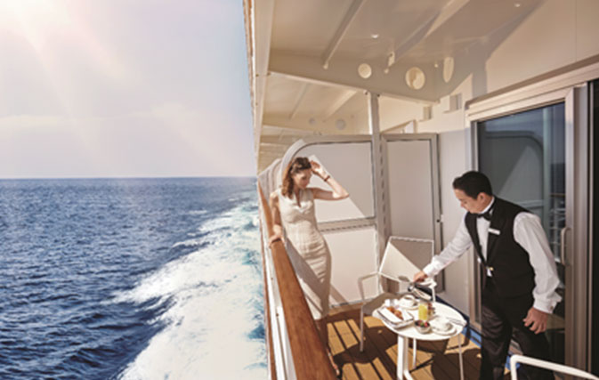 Earn over $200 in bonus commission with Silversea's new agent offer