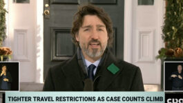 Air Canada, WestJet, Sunwing, Transat all suspending sun destination flights through April 30