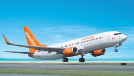 Sunwing has more details about PCR testing in destination