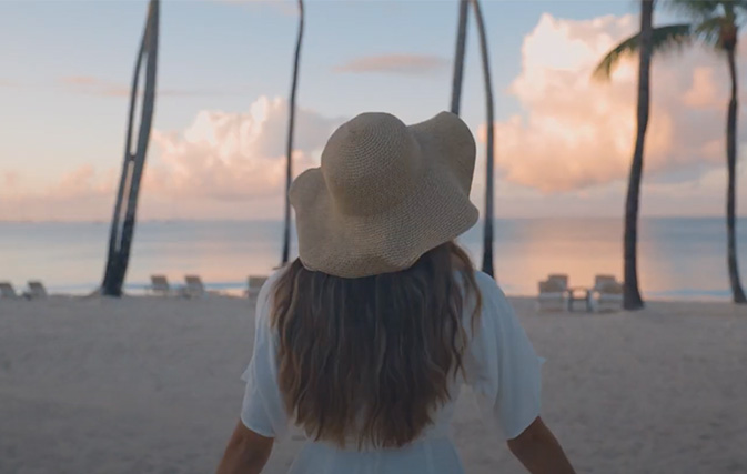 Unplug and Reconnect at the New Hilton La Romana All Inclusive Resorts