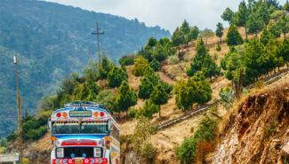Visit Guatemala, Antigua, Chichicastenango and Lake Atitlan with Tara Tours