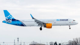 Agents wait for the ripple effect from Transat's suspension of flights out of YYZ