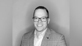 Michael Johnson promoted to President of Travel Edge