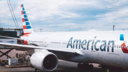 U.S. airlines close books on a disaster of a year