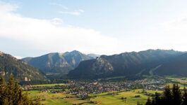Uniworld has a new Oberammergau extension & Netherlands cruise