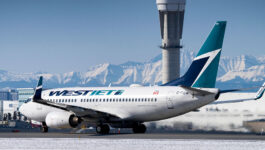 WestJet hedges its bets with strong domestic program, adding more flights in the West