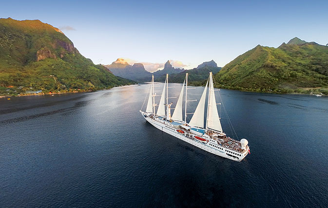 """Windstar launches Wave Sale, expects a """"tidal wave"""" of bookings"""