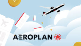 Air Canada celebrates 15th anniversary of Aeroplan Member Donation Program