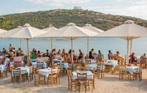 """Athens zeroes in on Canadians: """"They're well respected in the travel world"""""""