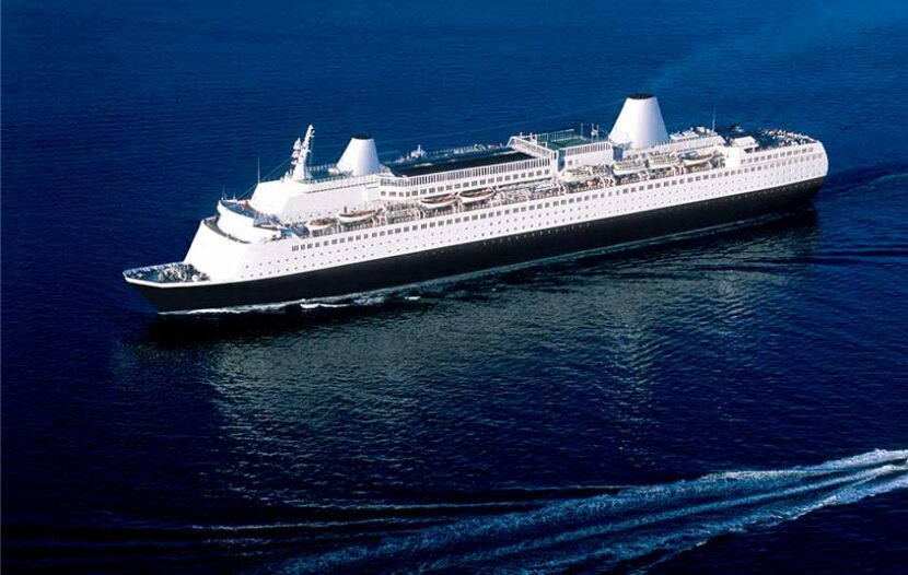 Canada's cruise ship ban extended until Feb. 28, 2022