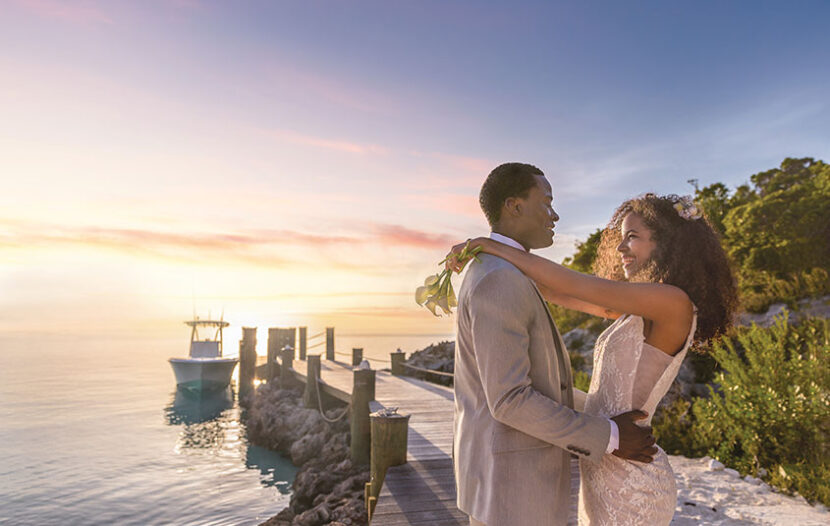 'From The Bahamas With Love' romance expo includes dedicated trade day March 3