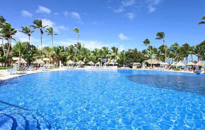 Bahia Principe Grand Punta Cana reopens its doors