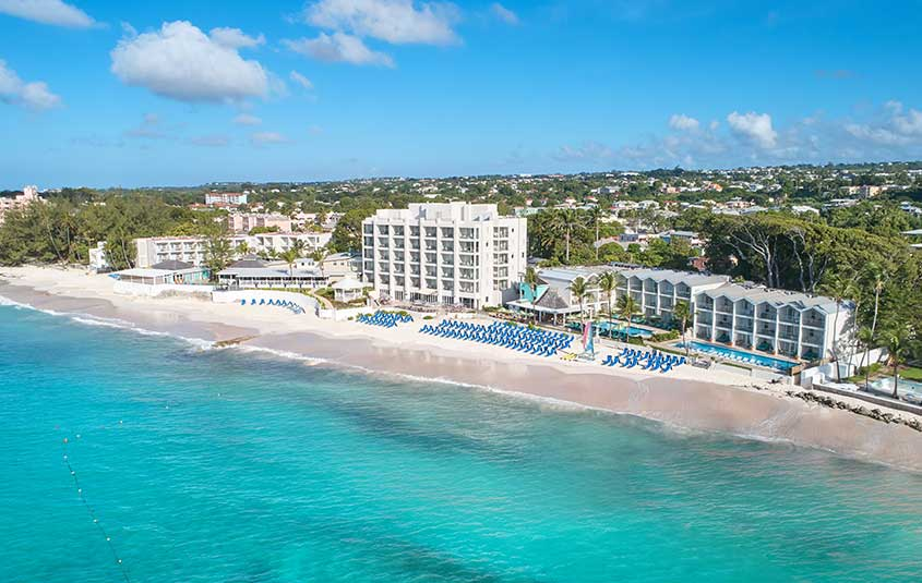 'Tradecation' agent rates now available at two Barbados hotels