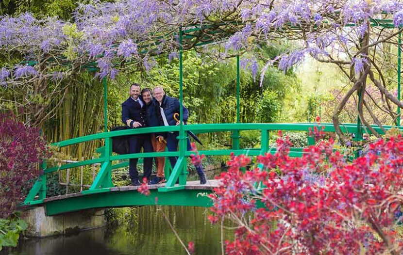 Limited staterooms remain on AmaWaterways' Floriade itineraries