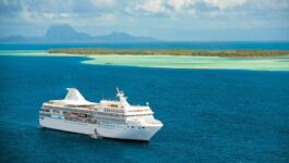Paul Gauguin announces 2022 voyages to Tahiti, Fiji with 30% off
