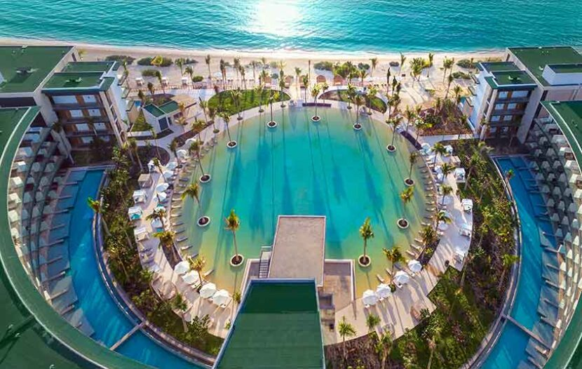Haven Riviera Cancun now offering complimentary health insurance