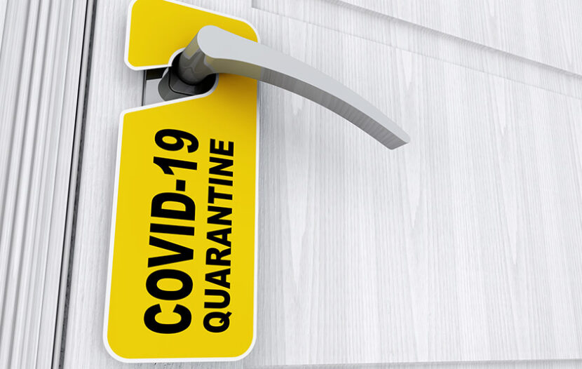 Add two more Toronto airport hotels to the list of designated quarantine properties dealing with COVID-19 outbreaks