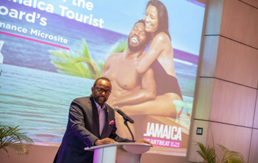 Jamaica Tourist Board launches weddings, romance microsite 'My Heart Beats JA'