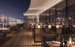 Here's everything we know about the new MSC Seashore